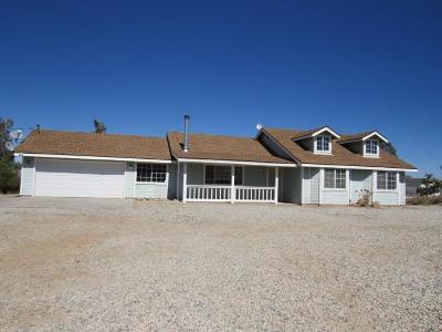 Phelan CA Single Family Home For Sale: $279,000