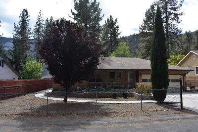 Wrightwood Single Family Home For Sale: 931 Snowbird Road