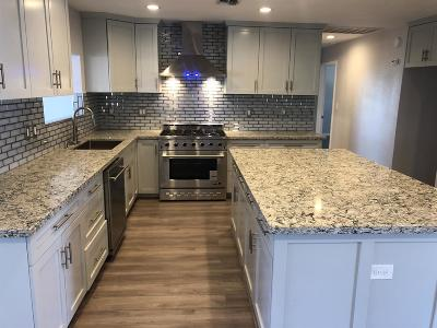 Apple Valley Single Family Home For Sale: 16377 Rancherias Road