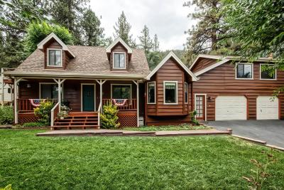 Wrightwood Single Family Home For Sale: 1893 Ash Road
