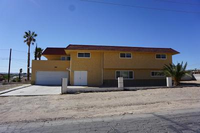 Barstow Single Family Home For Sale: 380 Juniper Street