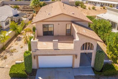 Helendale Single Family Home For Sale: 27440 Outrigger Lane
