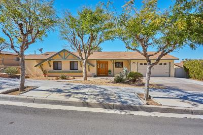 Barstow Single Family Home For Sale: 438 Highland Avenue