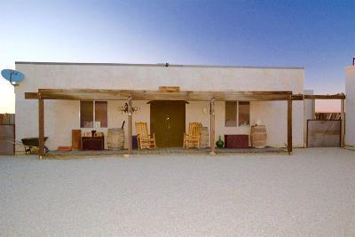 El Mirage Single Family Home For Sale: 1472 Erlon Street