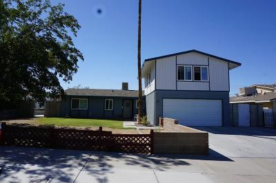 Barstow Single Family Home For Sale: 490 Broadway Avenue