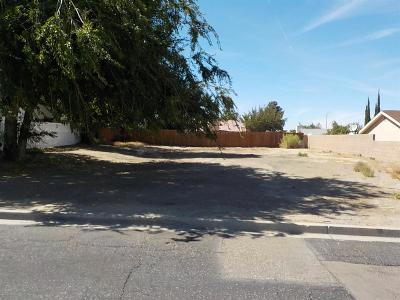 Victorville Residential Lots & Land For Sale: Bel Air Drive