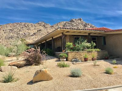 Apple Valley Single Family Home For Sale: 20164 Rancherias Road