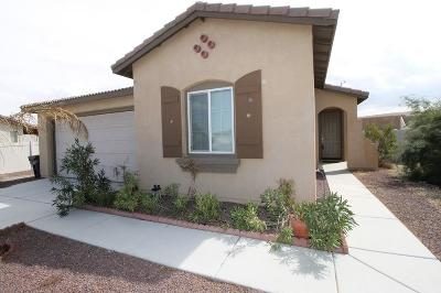 Barstow Single Family Home For Sale: 350 Griffith Street