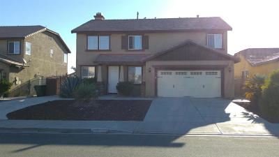 Victorville Single Family Home For Sale: 12549 Westbranch Way