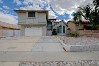 Victorville Single Family Home For Sale: 13415 Spring Valley Parkway