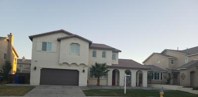 Victorville Single Family Home For Sale: 12307 Sycamore Street