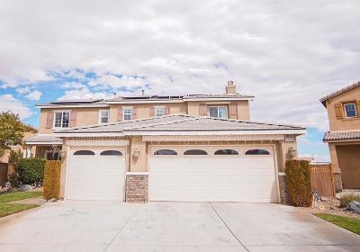 Adelanto Single Family Home For Sale: 11078 Hillsborough Court