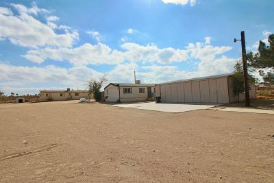 Victorville Single Family Home For Sale: 9473 Duncan Road