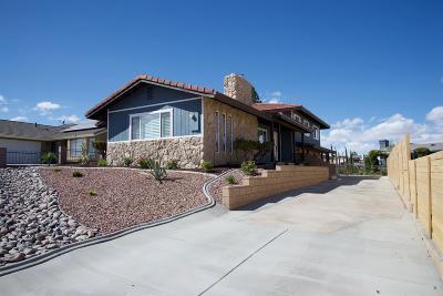Victorville Single Family Home For Sale: 17850 Rancho Bonita Road
