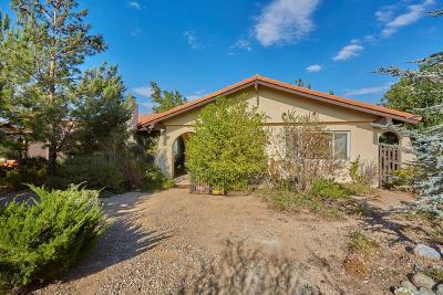 Hesperia Single Family Home For Sale: 8899 Camphor Avenue