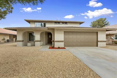 Helendale Single Family Home For Sale: 15148 Orchard Hill Lane