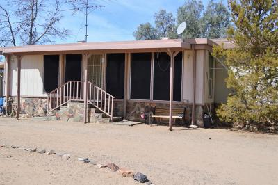 Helendale Single Family Home For Sale: 30443 Mojave Trail #92342