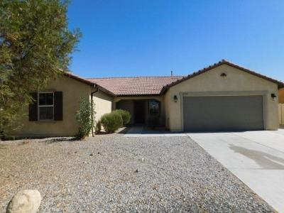 Victorville Single Family Home For Sale: 14394 Painted Horse Lane