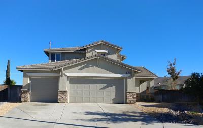 Adelanto Single Family Home For Sale: 14733 Bo Court