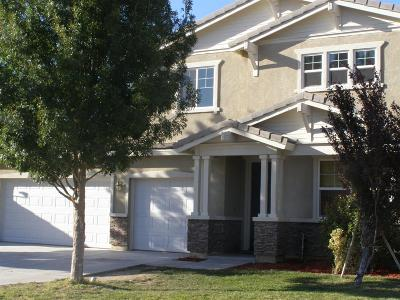 Victorville Single Family Home For Sale: 11742 Forest Park Lane