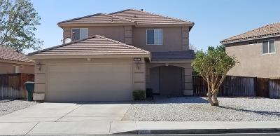 Victorville Single Family Home For Sale: 15084 Roan Circle