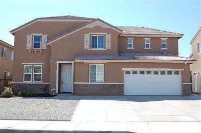 Victorville Single Family Home For Sale: 11895 Forest Park Lane