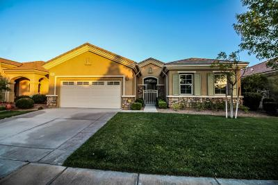 Apple Valley Single Family Home For Sale: 10557 Lanigan Road