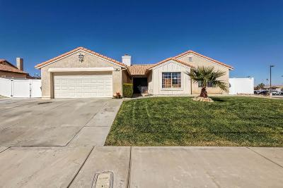 Victorville Single Family Home For Sale: 13620 Freedom Way