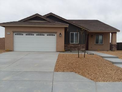 Apple Valley Single Family Home For Sale: 13467 Cypress Avenue