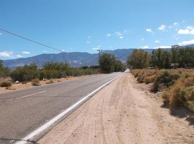 Lucerne Valley Residential Lots & Land For Sale: Clark Road