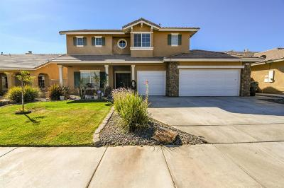 Victorville Single Family Home For Sale: 12297 Papoose Way