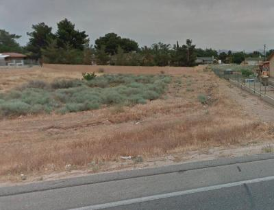 Hesperia Residential Lots & Land For Sale: Maint Street