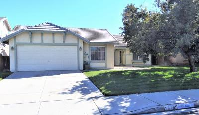 Victorville Single Family Home For Sale: 13199 Aurora Avenue