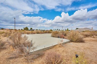 Phelan Residential Lots & Land For Sale: 9339 Centola Road