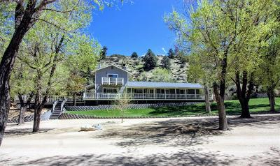 Wrightwood Single Family Home For Sale: 3537 Pinon Pines Road