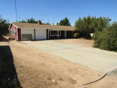 Hesperia Single Family Home For Sale: 7428 Kenyon Avenue