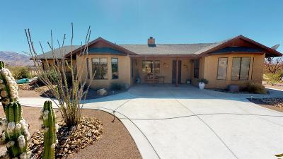 Apple Valley Single Family Home For Sale: 23677 Cahuilla Road