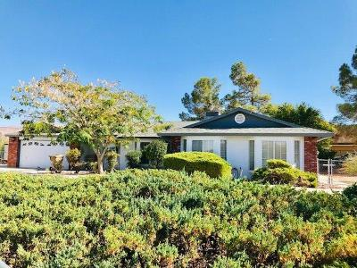 Hesperia Single Family Home For Sale: 7905 Madera Avenue