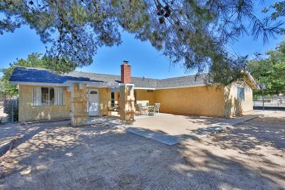 Hesperia Single Family Home For Sale: 7518 Langdon Avenue