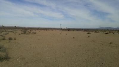 Victorville Residential Lots & Land For Sale: Vinton Road