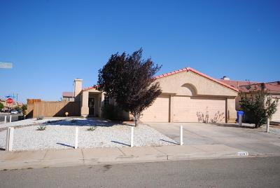 Victorville Single Family Home For Sale: 12267 Glenellen Lane