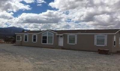 Pinon Hills Single Family Home For Sale: 13186 Primavera Road