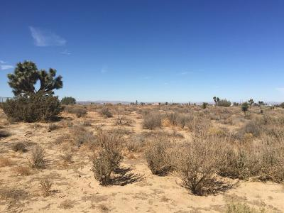 Phelan CA Residential Lots & Land Sold: $56,000