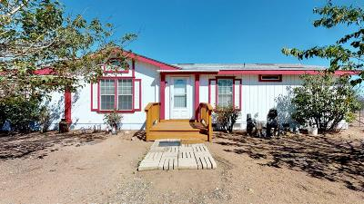 Phelan Single Family Home For Sale: 7855 Shasta Road
