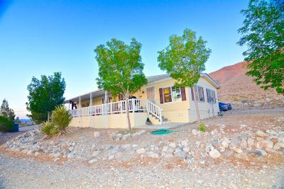 Apple Valley Single Family Home For Sale: 20775 Riverview Road