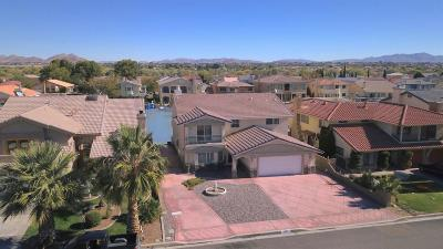 Victorville Single Family Home For Sale: 18170 Harbor Drive
