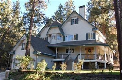 Wrightwood Single Family Home For Sale: 661 Lark Road