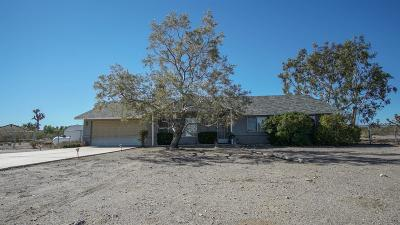 Phelan CA Single Family Home For Sale: $259,900