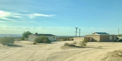 Apple Valley Single Family Home For Sale: 11976 Devarian Lane