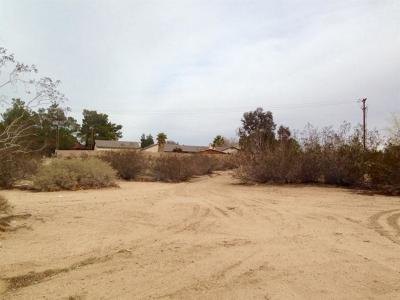 Apple Valley Residential Lots & Land For Sale: Apple Valley Road